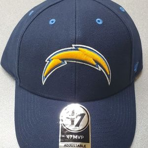 Los Angeles Chargers Baseball Hat